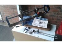 Mitre Saw and old woodsaws for sale