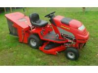 """Countax C300H Ride on Mower 42"""" Cut 13.5HP Briggs and Stratton Engine"""