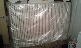 Used double mattress