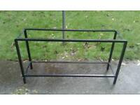 2 tier fish tank stand ( 4ft x 1ft)