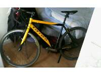 Road bike, excellent condition