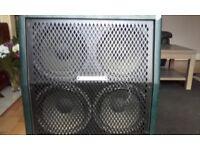 Trace Elliot 4 x 12 200W Speaker Cab