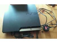 Ps3 and accessorys