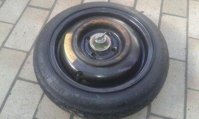 Org Notrad Ersatzrad spare tire T105/80 13 Honda CRX ED9 CIVIC ED7 ED6 EC8 88-92