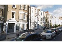 Kennington SW9 Newly Refurbished 2 bed furnished flat on quiet residential street