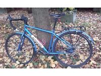 Kona Sutra 2013 Touring Road bike - cost £1200 - Free pair of Schwalbe Marathan plus Tire (Used)
