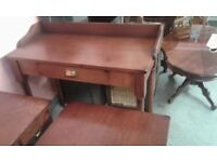 LAURA ASHLEY DESK / DRESSING TABLE £95.00