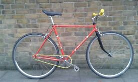 70s Elswick Frame. Vintage singlespeed. Check my other Ads