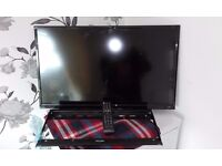32inch lcd tv with freeview