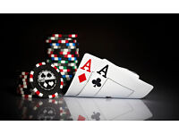 Poker buddy/study group wanted