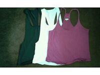 Summer ladies clothes bundle size 12
