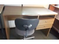 desk for office or study