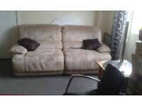 Sofa in excellent conditions
