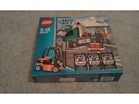 Lego x 5 boxes - great condition Lego City & Lego the Lone Ranger