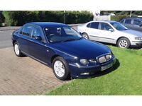 Very good condition Rover 75 for sale