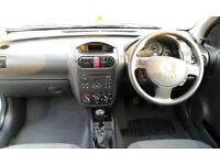 2004 Vauxhall Corsa Life, Low Mileage (49000), 1.0 litre (3 Cylinder)