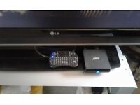 2 android tv boxes