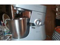 Kenwood Chef's Mixer (Major Premier)