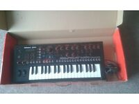 Roland JD-XI Analogue Digital Crossover Synthesiser boxed