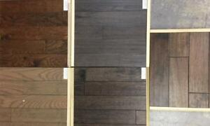 ***HARDWOOD FLOORING ENGINEERED HARDWOOD FLOORING  OAK MAPLE HICKORY HARDWOOD FLOOR ENGINEERED FLOOR CLEAR OUT SALE*****
