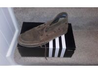 Lacoste boot style casual shoes,size11,in excellent condition,only £6,pos local delivery
