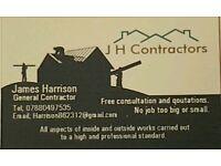 J H Contractors