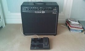 Line 6 Spider Valve Guitar Amplifier