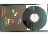 Edwyn Collins – Hope And Despair, VG, released on Demon Records in 1989, Cat No FIEND 144.