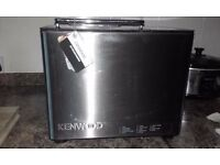 Kenwood Breadmaker 450 Rapid Bake