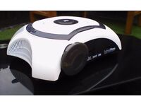 Optoma Movie Time digital projector.
