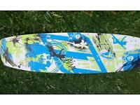 3x kite boards