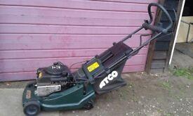 Atco Admiral 16E Quantum XM35 Electric Start Lawn Mower