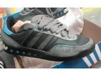 Adidas size 7