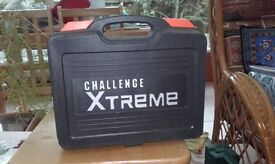 Jig Saw Challenge Extreme