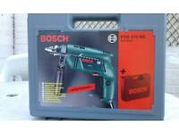 Bosch drill for sale.