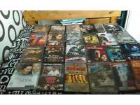 Bag full of dvds for sale £10 ono