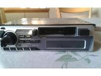 clarion car radio cassette for sale