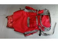 Large Rucksack Equador used
