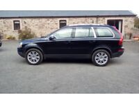 Volvo XC90 4x4 Executive Auto 7 Seats