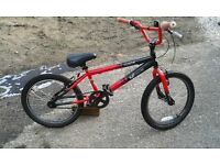 "Vibe Ignite 20"" Wheel BMX Bicycle"