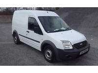 Ford transit connect 1.8 tdci L/H 230