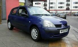 Renault clio 1.2 2005