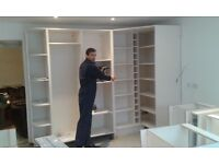 Kitchen fitting; IKEA,B&Q,WICKES,HOMEBASE,and mor..07417428941.John