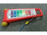 Little tikes musical glockenspiel