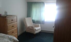 Room Available in Shared House Amesbury £90 a week inclusive of utilities