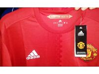 Original Manchester United jersey , 2015-2016 M, L size and free shipping