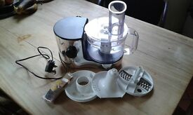 Small Kenwood food processor