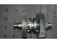 Need part for quad 100cc f/n/r shaft