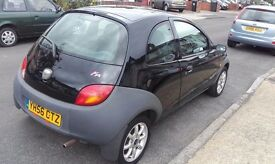 ford ka 2006 1.3 Petrol Manual