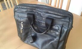 Large radley leather bag ,good condition